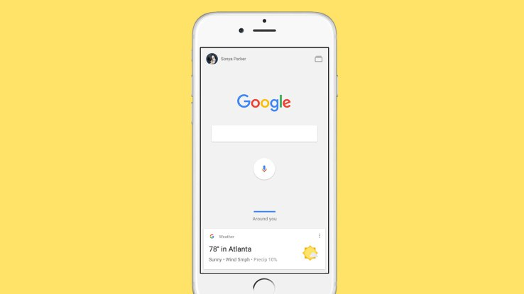 Google trabaja en una herramienta al estilo de Discover de Snapchat y las Stories de Instagram