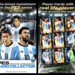 PES Card Collection, el juego de cartas para los futboleros