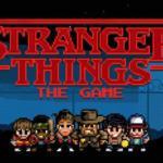 Ya disponible el juego de Stranger Things para iOS y Android