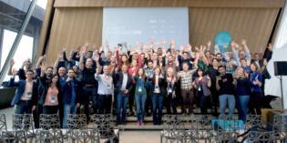 Ford escoge a las startups ganadoras de su desafío AppLink Make it Driveable