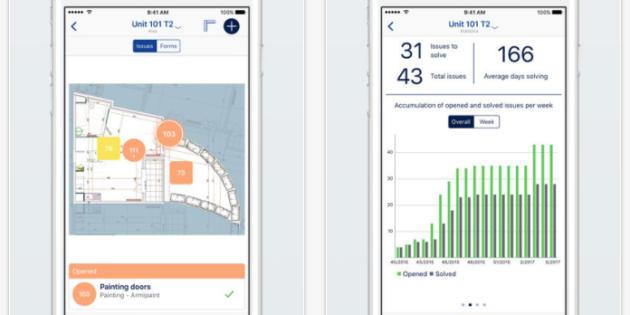 Finalcad, la app que pone buenos cimientos en el sector de la construcción