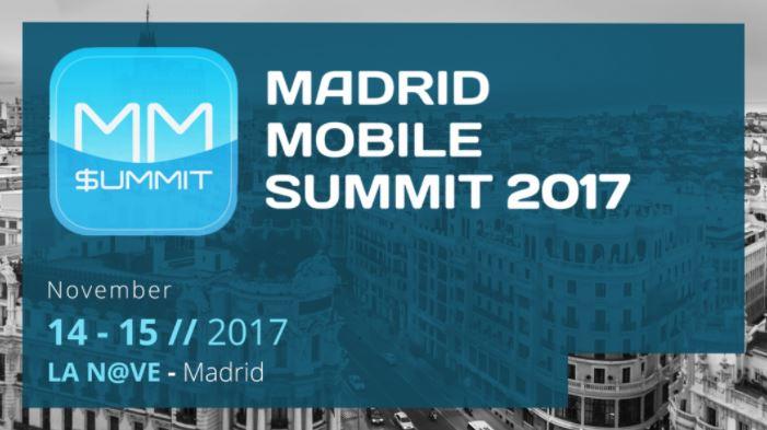 Arranca el Madrid Mobile Summit