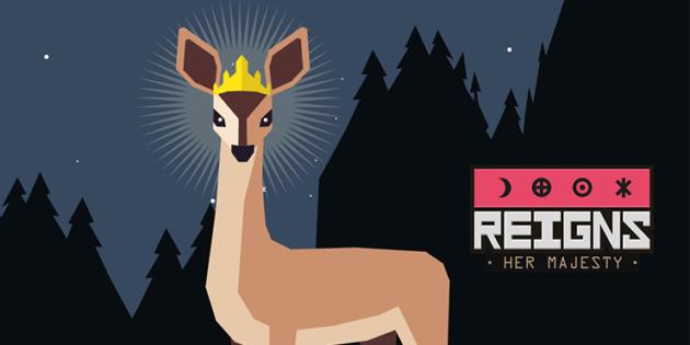 La secuela de Reigns aterrizará en los markets el 7 de diciembre