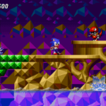 Sonic The Hegdehog 2 llega a los dispositivos móviles en su 25 aniversario