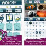 Worchy! Fotos y Sopas de Letras, la prueba de que una imagen vale más que mil palabras