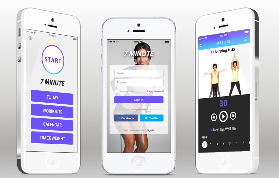 Apple levanta la mano con las apps creadas con plantillas o generadores de aplicaciones