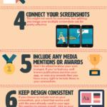 Consejos para escoger los screenshots de las apps que subes a Google Play y la App Store