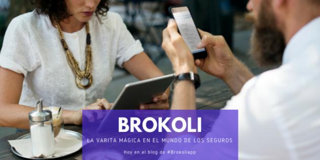 La app de insurtech Brokoli levanta medio millón de euros de financiación