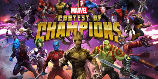 ¿Quieres trabajar impulsando juegos móviles en Marvel?