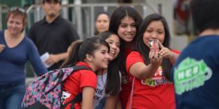 Francia no permitirá el uso de los smartphones en los colegios