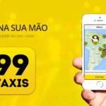Didi se hace con la app brasileña 99