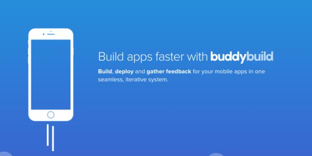 Apple se hace con el servicio de desarrollo de apps Buddybuild