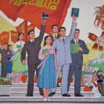 ¿Cómo se descargan aplicaciones móviles en Corea del Norte?