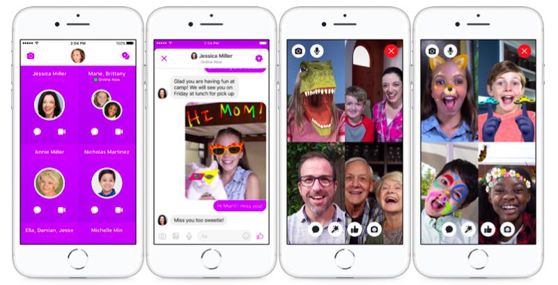 Los temores no eran infundados: Facebook Kids falla en proteger a los menores