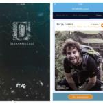 Desaparecidos, la app del programa de TVE para encontrar personas desaparecidas