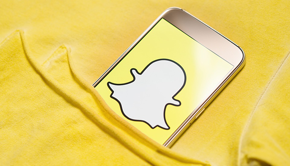 Contra todo pronóstico Snapchat ha aumentado su base de usuarios en un 14% durante este año