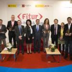 AirHelp, triunfadora de los premios The App Tourism Awards 2018