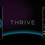 Thrive, la app de Arianna Huffington para acabar con tu adicción al móvil