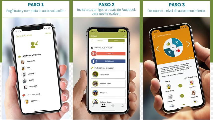Uniks, la app para que tus amigos te regalen los oídos