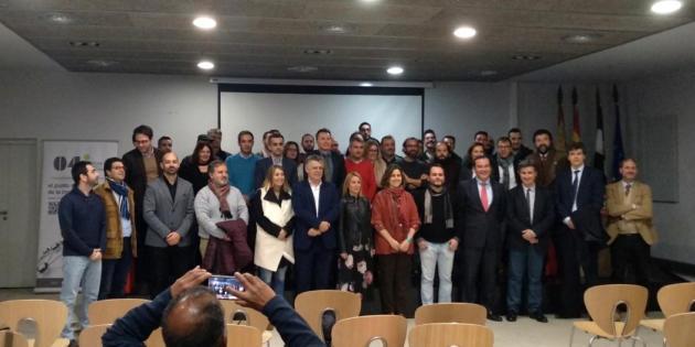 Extremadura quiere crear su propio 'ponicornio'