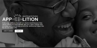 Appolition, la webapp que ayuda a pagar fianzas mediante crowdfunding