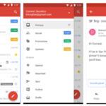 Google lanza Gmail Go, la versión aligerada de su gestor de correo