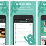 Plan&go, la app que te ayuda a encontrar planes o gente para organizar los tuyos propios