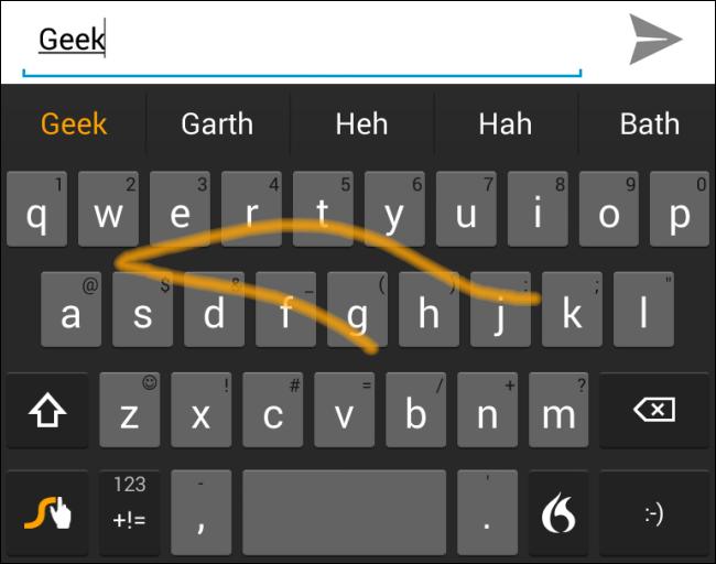 Nuance deja de dar soporte a su popular teclado Swype para iOS y Android