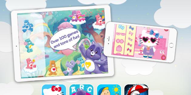 Estrategias de monetización apropiadas para apps educativas: la experiencia de Tap Tap Tales