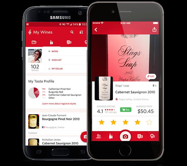 Vivino, la app para amantes del vino, consigue 20 millones de dólares de financiación
