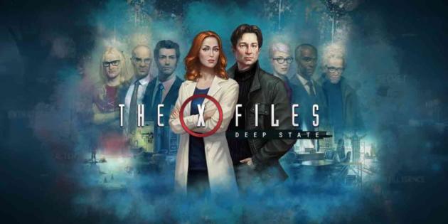 The X-Files: Deep State, el juego en el que la verdad está ahí dentro