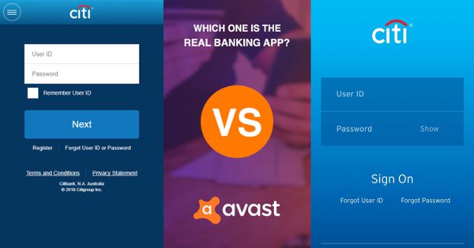 El 36% de las consumidores no distingue las apps bancarias falsas de las reales