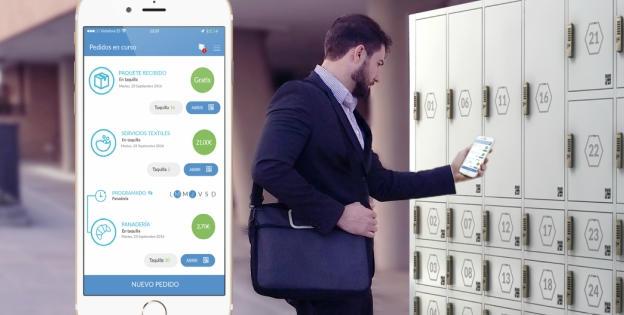 Citibox crea una incubadora de startups