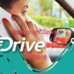 DriveHER, el Uber solo para mujeres que quiere evitar el acoso sexual