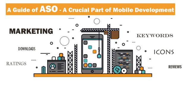 Guía básica sobre ASO, una parte crucial del desarrollo móvil