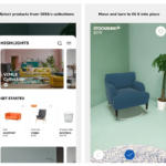 Ikea Place, ya disponible para Android