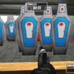 El juego de shooting de la Asociación Nacional del Rifle, retirado de la App Store