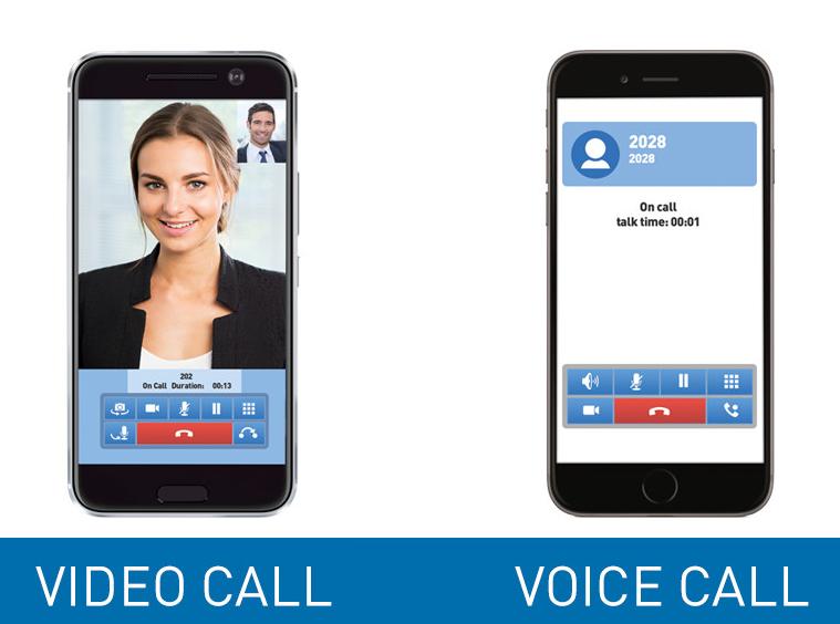 Panasonic lanza Softphone, una app para favorecer el BYOD en las empresas