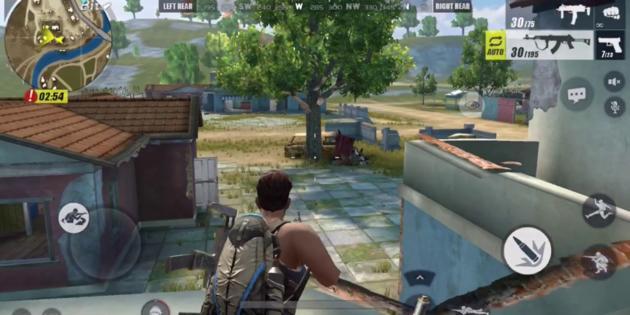 PUBG Mobile fue el juego móvil más descargado en el primer trimestre del año