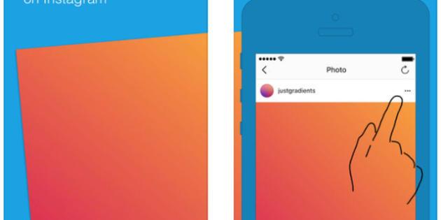 Cómo repostear en Instagram