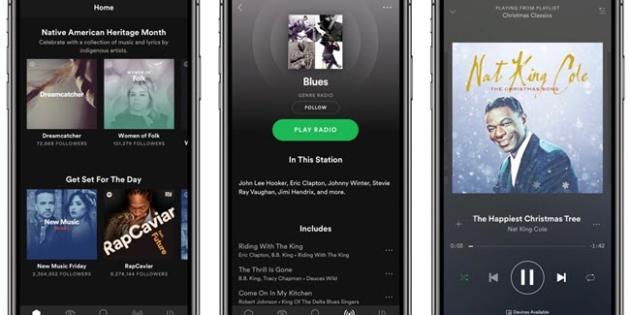 Spotify anuncia su salida a bolsa