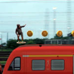 Vídeo: Así sería Subway Surfers en el mundo real