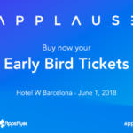 Applause 2018, el evento de referencia en App Marketing, calienta motores