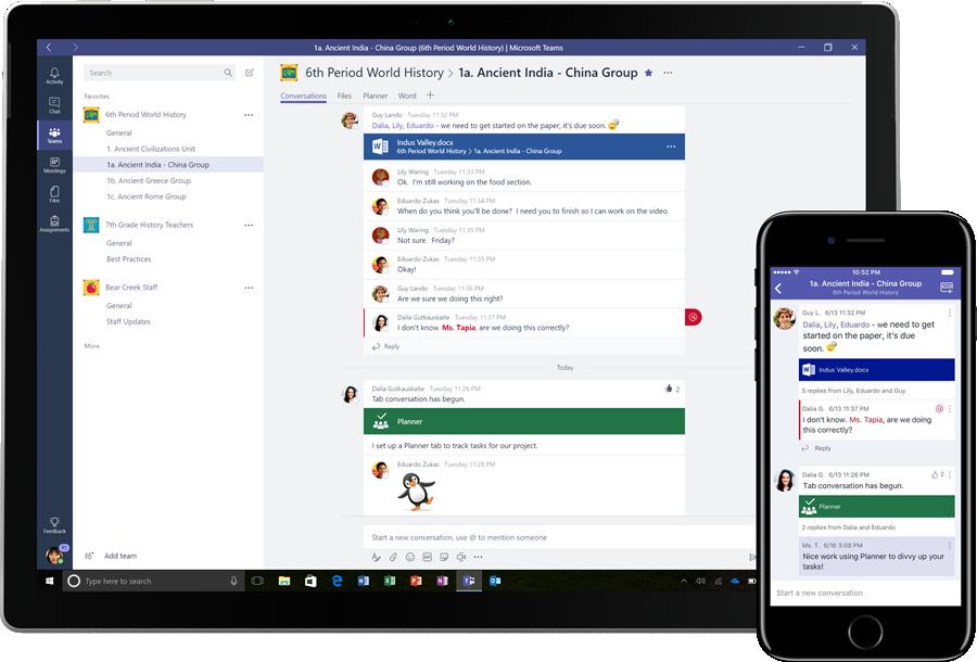 Microsoft fulmina todas sus apps de mensajería en Windows Phone
