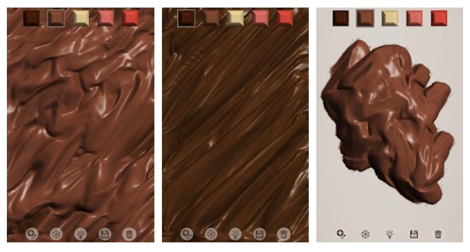 Chocolate Finger, el juego móvil para chocoadictos