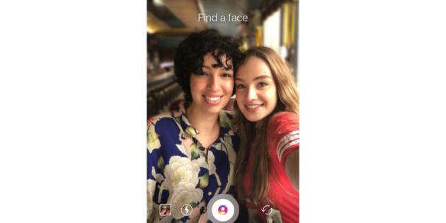 Instagram se apropia del efecto bokeh y lanza Focus
