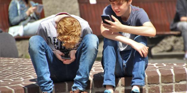 Seis de cada diez apps para niños no cumplen la normativa de protección de menores en la Red