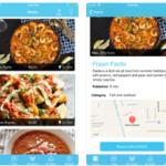 Okakiben, la app para vender y comprar comida casera a tus vecinos