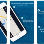 Parkifast, ya disponible para iOS
