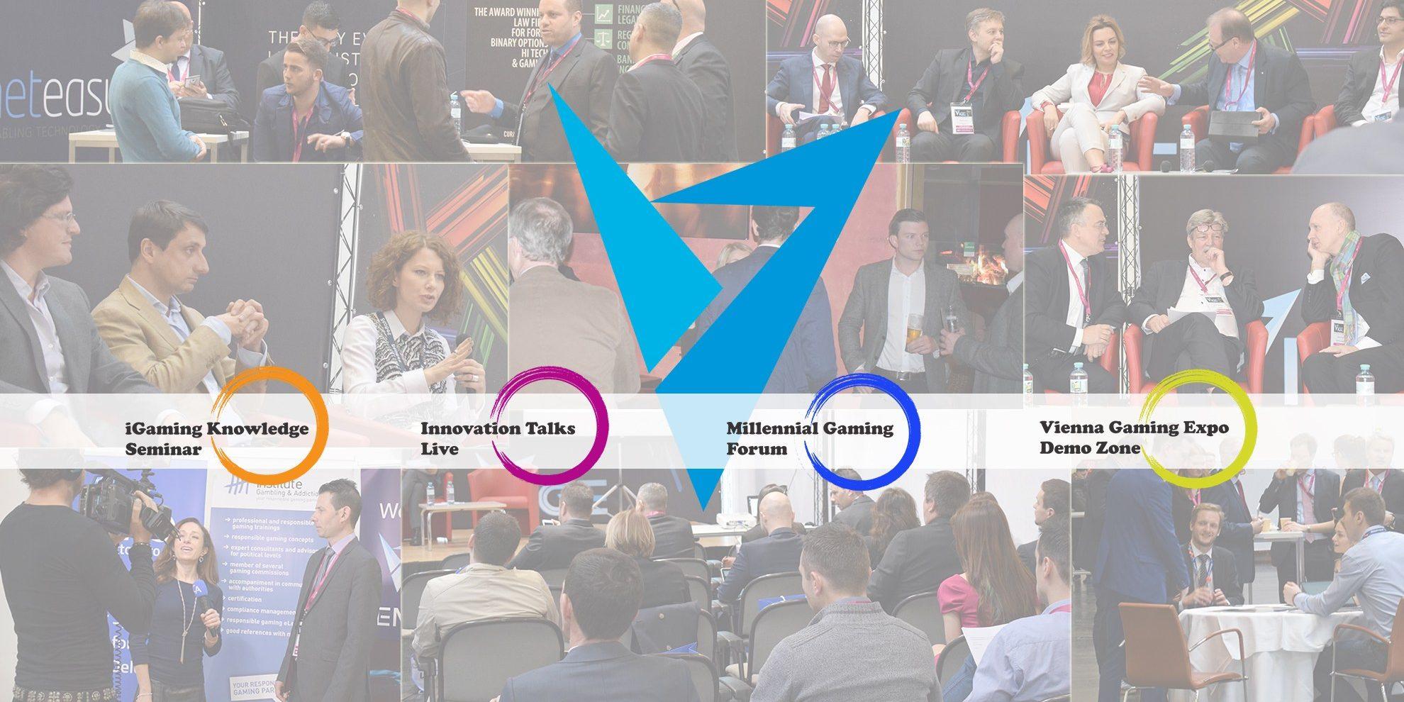 Viena acogerá un congreso de nuevas tecnologías aplicadas a los juegos en línea